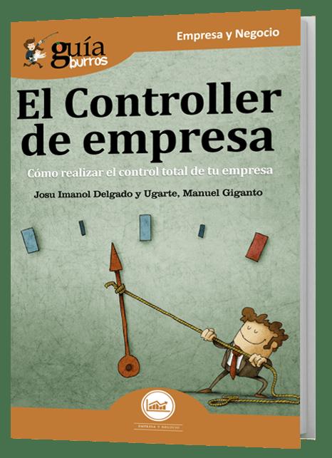 Guía Burros Controller Empresa