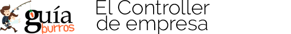 GuíaBurros: El Controller de empresa
