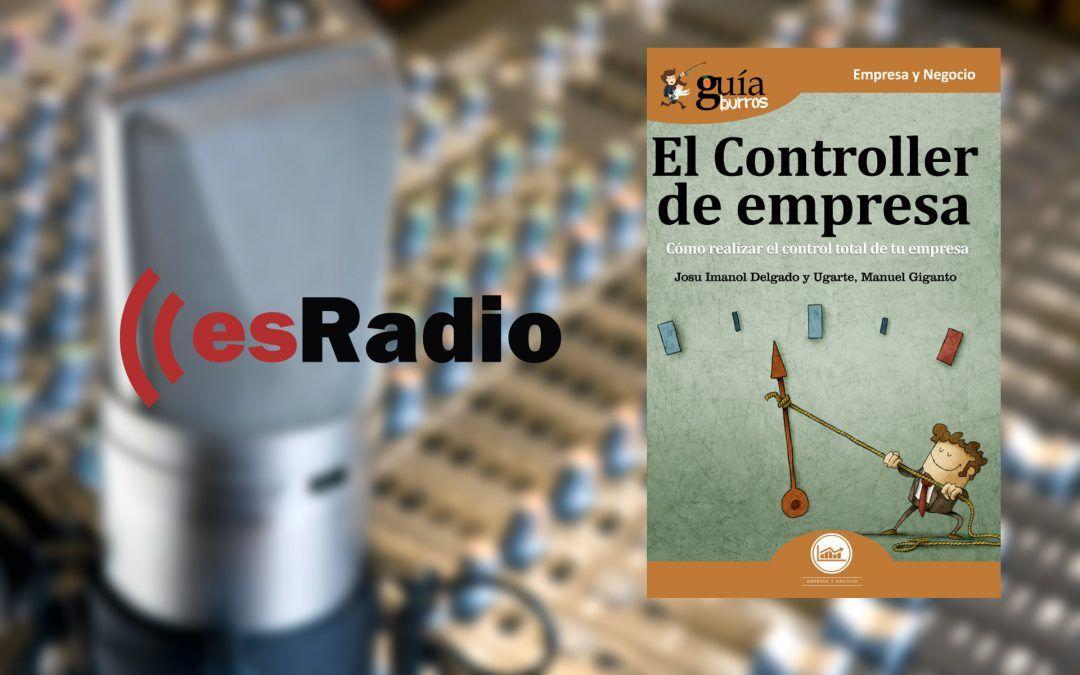 Entrevista a Josu Imanol Delgado y Ugarte en esRadio
